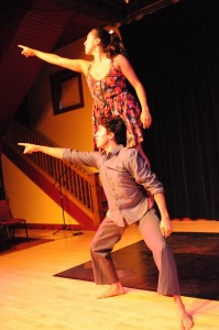 Curio Dance