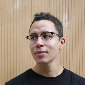 Daniel Alexander Jones Headshot