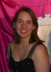 Katherine Glover