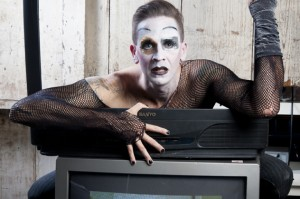 Jeffry Lusiak, 2012 Naked Stages artist