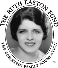The Ruth Easton Fund of the Edelstein Family Foundation