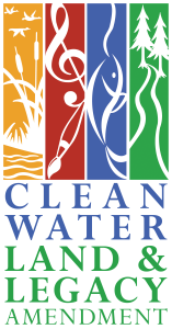 Clean Water, Land, and Legacy Amendment logo