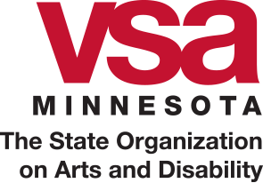VSA Minnesota. The State Organization on Arts and Disability.