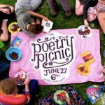 Poetry Picnic, June 27, 6pm