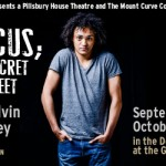 Marcus; or the Secret of Sweet. By Tarell Alvin McCraney; directed by Marion McClinton