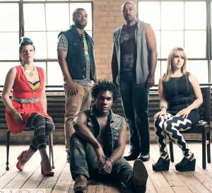 Herschel and the Detainees