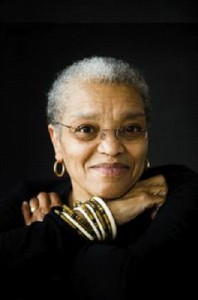 Beverly Cottman, photo by Ann Marsden