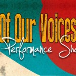 Power of Our Voices - Performance Showcase