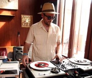 DJ Steely Dan
